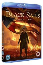 Black Sails Season 3 [Blu-ray] *NEU* Staffel Series Drei