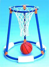 Swimline Tall Boy Floating Basketball Hoop Net Game Swimming POOL Australia 8060