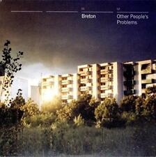 Breton - Other People'S Problems (NEW CD)