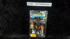 Spawn Series 1 Tremor Action Figure Brown & Black 1994 Todd mcfarlane toys EW-3