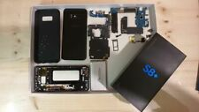 SAMSUNG S8 PLUS DISASSEMBLATO FUNZIONANTE MANCA SOLO DISPLAY