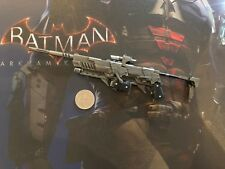 Hot Toys Batman Arkham Knight Sniper Rifle VGM28 loose 1/6th scale