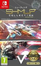 Shmup Collection Switch Just Limited Neuf sous blister