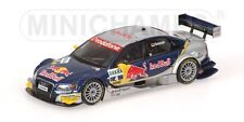 Audi A4 Red Bull M. Tomczyk Dtm 2007 1:43 Model MINICHAMPS