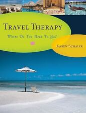 Travel Therapy: Where Do You Need to Go?
