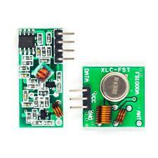 Transmitter Receiver Kit 433mhz rf module