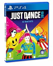 Ubisoft Just Dance 2015 per Ps4 Versione Italiana