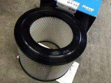 Air filter, Toyota Hilux Surf KZN130, 3.0D 1KZTE, 1993-95 turbo diesel Hi-Lux