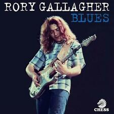 RORY GALLAGHER Blues BOX 3 CD NEW .cp