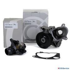 Kit Pompa Acqua + Termostato Originale BMW Serie 1 E87 Serie 3 E90 Serie 5 E60