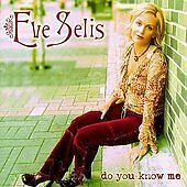 Eve Selis - Do You Know Me [CD]