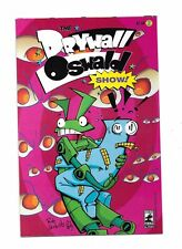 The Drywall and Oswald Show #2 (SCUD: Disposable Assassin spin-off) Rob Schrab