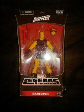 "DAREDEVIL Hasbro Marvel Legends Series 6"" Action Figure Walgreens Exclusive NEW"