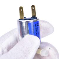 Mini Válvula solenoide micro 24v DC Agua eléctrica Aire Gas valvBI