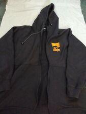 More details for the stranglers rattus hoodie. medium.