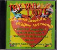 Compilation - Try Yah Love (The Most Beautiful Reggae Lovesongs) - CD - 1995
