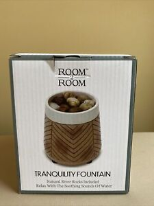 Tranquility Fountain New Gift