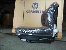 Grammer Staplersitz,Sitz, Fahrersitz MSG20 Material: Leder