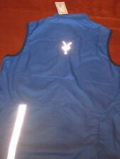 Nwt $150 Ibex Horny Toad Mens Momentum Vest Cycling Running Peak wool S Small