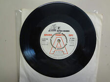 "CLIFFORD DAVIS:(w/Peter Green's Fleetwood Mac)Man Of The World-U.K. 7"" 1969 DJ"