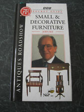 Pocket Guide ~ Small & Decorative Furniture JOHN BLY