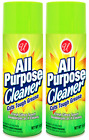 All Purpose Cleaner Fresh Citrus Scent, 13 oz. (Pack of 2)