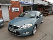 Saloon Ford Cars