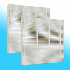 2 HEPA FILTERS FOR FRESH AIR BY ECOQUEST VOLLARA ***WASHABLE***
