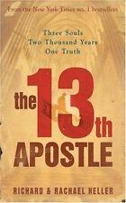 Richard & Rachael Heller The 13th Apostel __ BRANDNEU