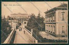 Milano Meda cartolina QQ8151