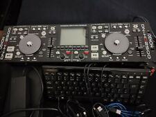 More details for denon dn hd2500 professional media controller/player