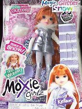 MOXIE GIRLZ * MAGIC GLITTER SNOW * KELLAN  2011