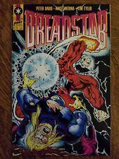 Dreadstar (1986) #61 - Very Fine