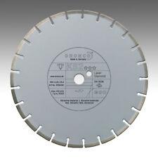 DRONCO KS2 350 x 25,4mm Abrasive Kalksandstein Dolmar Stihl Premium 350mm Profi