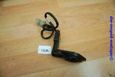 Honda silverwing 400 FJS 400d nf01 06-08 antenne wegfahrsperrre ik94
