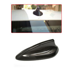 Carbon Fiber Shark Fin Roof Antenna Decoration Fit for BMW F30 F22 F32 2013-2015