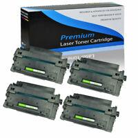 CE255A 55A Black Toner Cartridge for HP LaserJet P3010 P3015 P3015d P3015dn