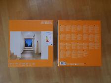 2x STEINEL Design Sensor Innenleuchte RS LED D2 ( 16 W ) NEU