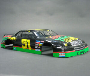 10321 PARMA NASCAR RC Mello Yello Days of Thunder Lumina Stock Car Pre-Painted