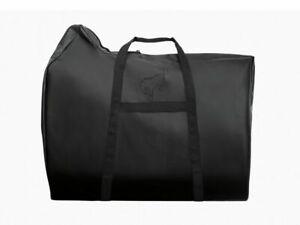 2021 Ford Bronco (2 Door) OEM Front Door Storage Bags FULL SIZE BRONCO ONLY