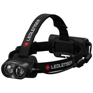 Led Lenser H19R CORE Rechargeable Headlamp 3500 Lumens