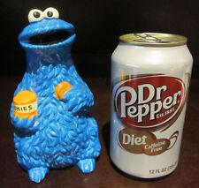 RARE LARGE Gorham Cookie Monster Muppets Inc. 1976 Sesame Street Ceramic Figure