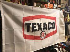 Texaco New Repro Flag