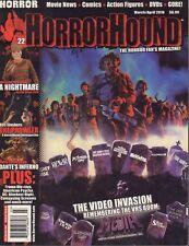 Horror Hound March April 2010 March April 2010 Fatal Games 090217nonDBE