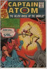 Captain Atom vol 2 no 80 1966 charlton    031020tsac