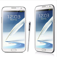 5.5'' Samsung Galaxy Note II GT-N7100 Android Smartphone -16GB 8MP -Marble White