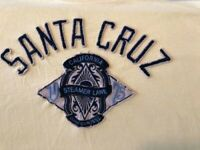 Old Navy Santa Cruz California Search For Surf 1979 Red T Shirt Size S
