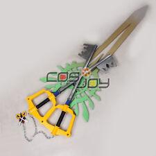 "Cosjoy 53"" Kingdom Hearts: Birth By Sleep the Completed X-Blade Cosplay Prop1135"