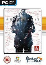 Fahrenheit (Pc Dvd) Nuevo Sellado Agotado Gama