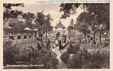 AK Wernigerode 1959 Storchenmühle Gasthaus Harz